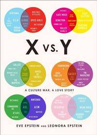 X vs. Y: A Culture War, a Love Story