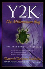 Y2K: The Millennium Bug-A Balanced Christian Response