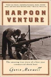 Harpoon Venture