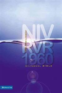RVR 1960/NIV Biblia bilingüe, tamaño personal (Spanish Edition)...