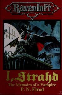 I, Strahd: The Memoirs of a Vampire
