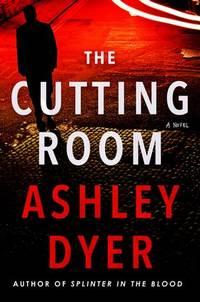 The Cutting Room A Novel