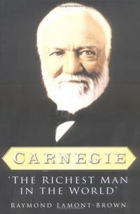 image of Carnegie: The Richest Man in the World