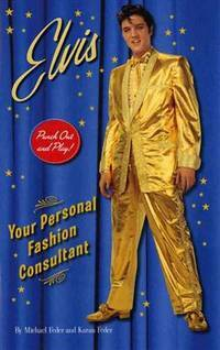 Elvis Your Personal Fashion Consultant