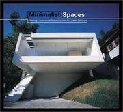 image of Minimalist Spaces: Commercial and Residential