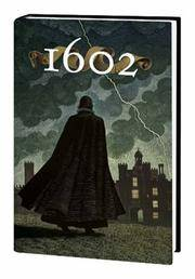 image of Marvel 1602 HC (Marvel Heroes)