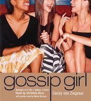 image of Gossip Girl