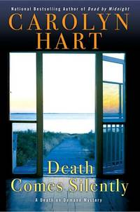 Death Comes Silently (Death on Demand Mysteries)