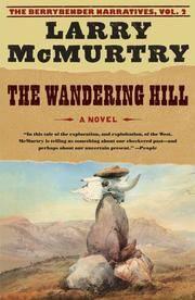 image of The Wandering Hill: A Novel (Beryybender Narratives)