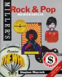 Miller's Rock & Pop Memorabilia