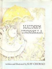 image of Maudie's Umbrella