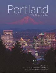 Portland: The Riches of a City