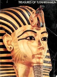 Tutankhamun: His Tomb and Its Treasures.