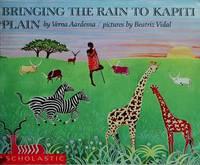 Bringing the Rain to Kapiti Plain: A Nandi Tale