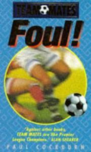 Foul ! - Team Mates