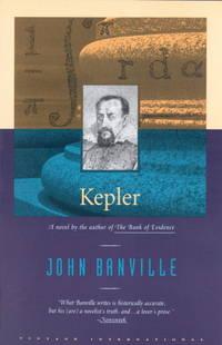 image of Kepler: A novel