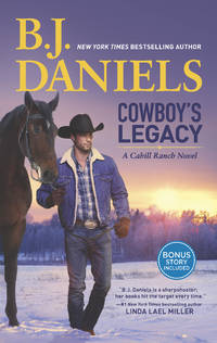 Cowboy's Legacy: An Anthology (The Montana Cahills)