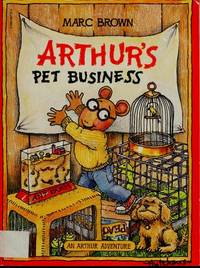 Arthur\'s Pet Business