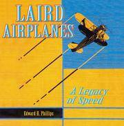Laird Aircraft  A Legacy of Speed