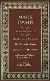 image of Mark Twain (Canterbury Classics)