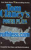 image of Tom Clancy's Power Plays: ruthless.com