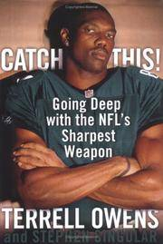 Catch This!  Going Deep with the NFL's Sharpest Weapon