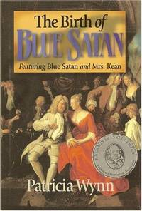 The Birth of Blue Satan  --Signed--
