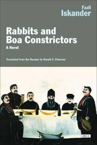 Rabbits and Boa Constrictors: A Novel