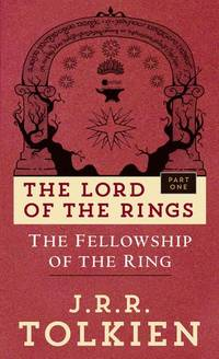 image of The Fellowship of the Ring (Lord of the Rings, Book One)