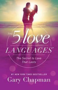The Secret to Love that Lasts [Paperback] [Jan 01, 2015] Chapman, Gary by The 5 Love Languages - Paperback - from Holland's Pennywise and Biblio.com