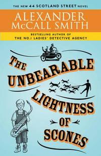 The Unbearable Lightness Of Scones