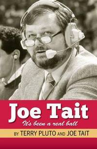 Joe Tait: It's Been A Real Ball