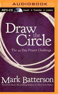 image of Draw the Circle