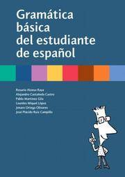 Gramtica bsica del estudiante de español
