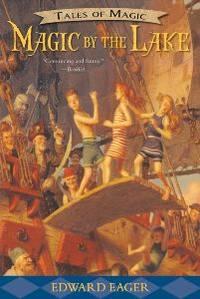 Magic by the Lake (2) (Tales of Magic)