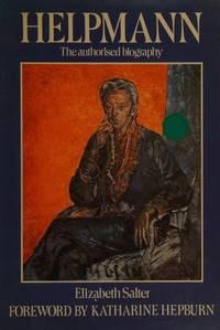 HELPMANN - The authorised biography