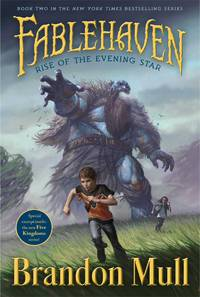 FABLEHAVEN02 RISE OF THE EVENING STAR