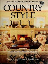 Better Homes and Gardens Country Style