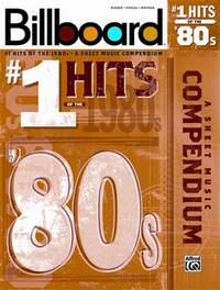 Billboard: #1 Hits of the '80s