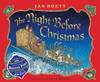 image of The Night Before Christmas (Book & DVD)