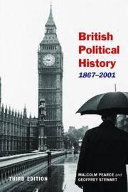 British Poliltical History, 1867-2001: democracy and decline