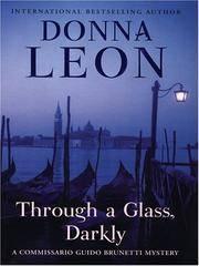 image of Through a Glass, Darkly