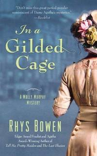 image of In a Gilded Cage (Molly Murphy Mysteries)