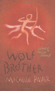 Wolf Brother: Chronicle of Ancient Darkness [SIGNED]