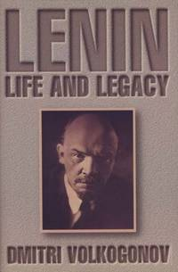 LENIN - LIFE AND LEGACY