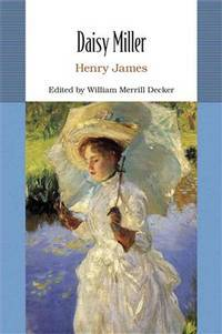 Daisy Miller (Bedford College Editions)