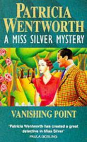 Vanishing Point (A Miss Silver Mystery)