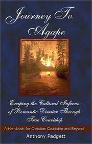 Journey To Agape