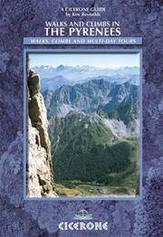 image of Walks and Climbs in the Pyrenees (Cicerone Guides)