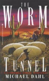 The Worm Tunnel: Finnegan Zwake #2